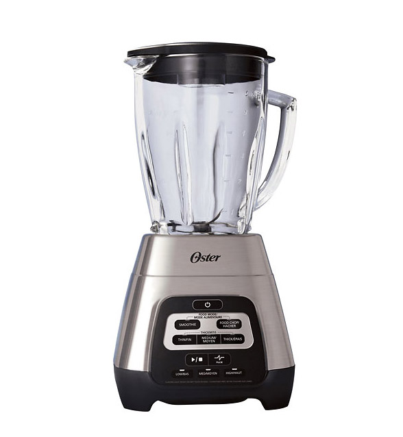Best Oster Blenders For Smoothies